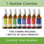 Make Your Combo (1 bottle of each)