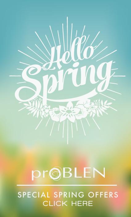 ProBLEN Hormone Booster Spring Speicials