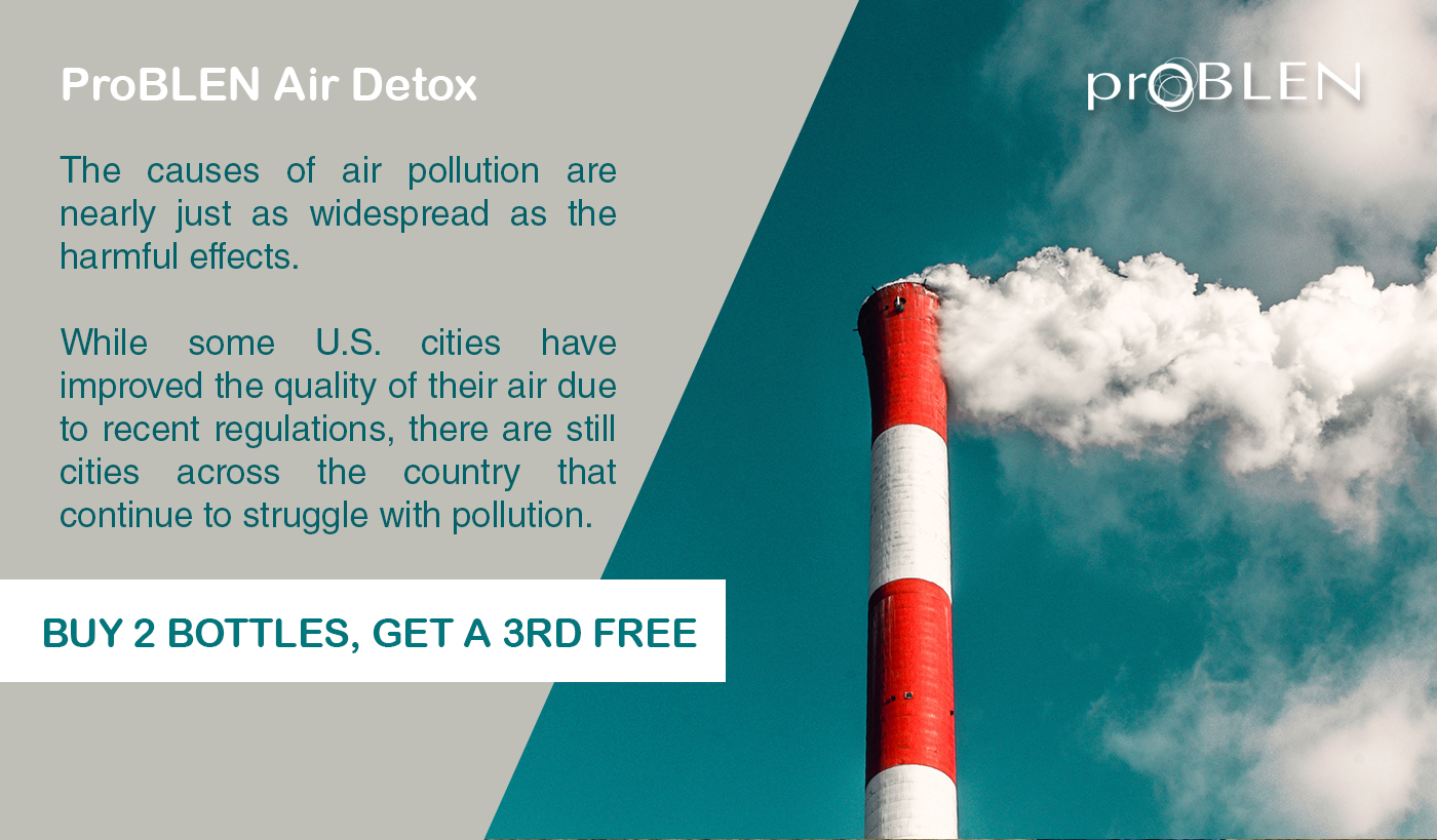 Air Pollution: Effects