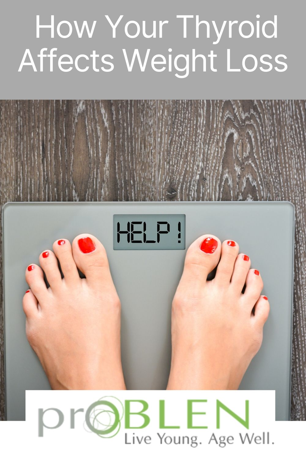 how thyroid affects weight loss