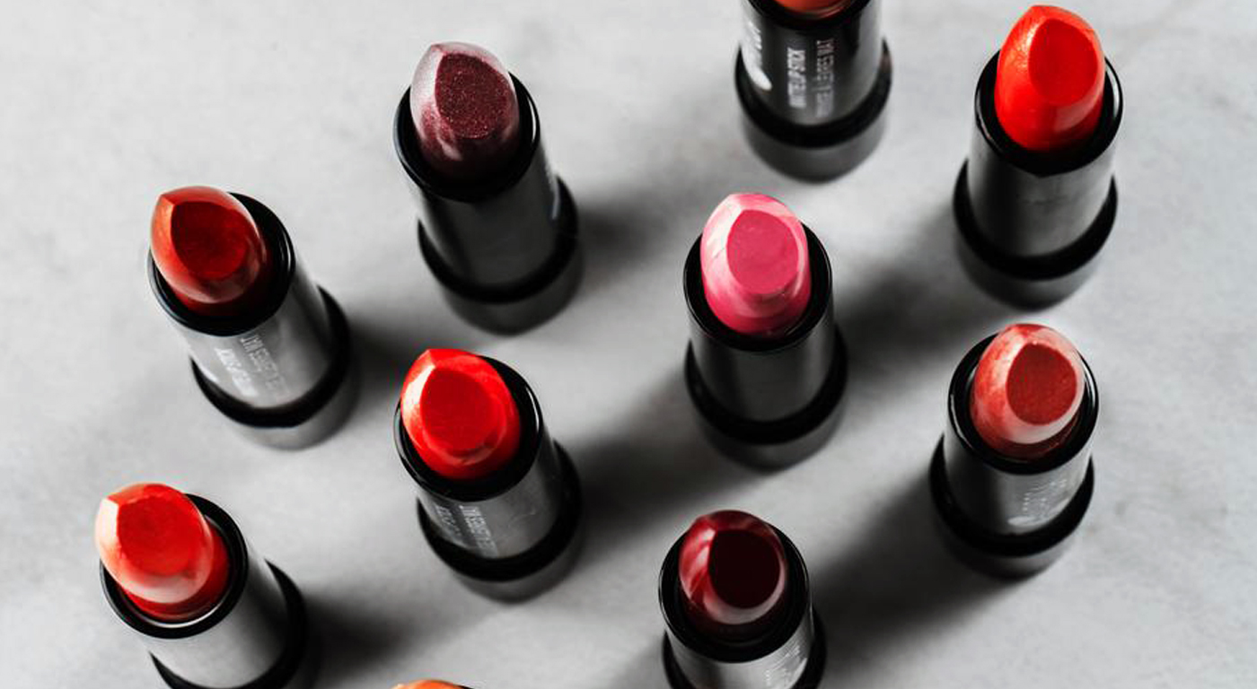 Lipstick - Harmful metals found in everyday products