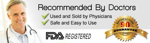 FDA Registered Seal