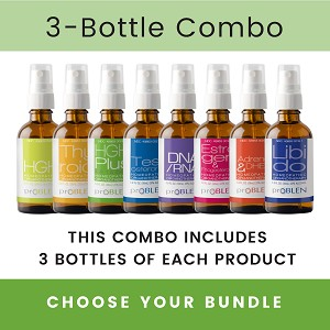 Make Your Combo (3 bottles of each)